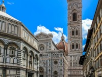 Florence City Escape