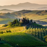 Tuscany Self Drive holiday