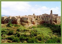 Pitigliano - An excellent food and wine Tour