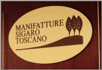 """The TOSCANO cigar"" and the city of Lucca"
