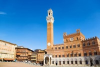 A Special Day in Tuscany (Pisa, San Gimignano, Siena) Day Tour