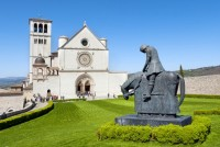 Assisi and Cortona Tour