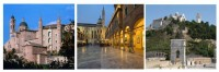 Le Marche Architecture Tour